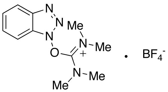 O-(Benzotriazol-1-yl)-N,N,N,N-tetramethyluronium Tetrafluoroborate