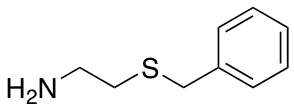 2-(Benzylthio)ethanamine