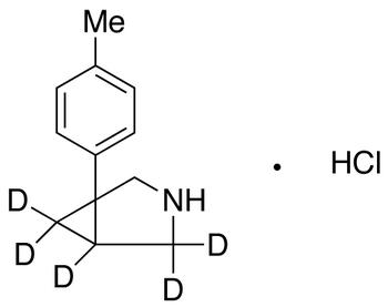 Bicifadine-d5 Hydrochloride