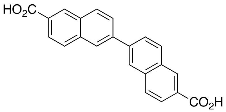 2,2'-Binaphthalene-6,6'-dicarboxylic Acid