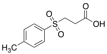 3-[(4-Methylphenyl)sulfonyl]propanoic Acid