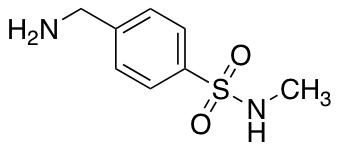 4-(Aminomethyl)-N-methylbenzene-1-sulfonamide