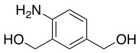 [4-Amino-3-(hydroxymethyl)phenyl]methanol