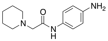 N-(4-Aminophenyl)-2-piperidin-1-ylacetamide