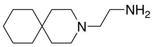 2-{3-Azaspiro[5.5]undecan-3-yl}ethan-1-amine
