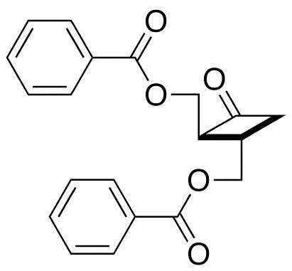 (2S,3S)-2,3-Bis(benzoyloxymethyl)cyclobutanone