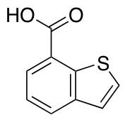 Benzo[b]thiophene-7-carboxylic Acid