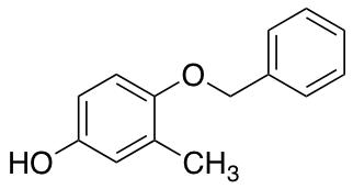 4-(Benzyloxy)-3-methylphenol