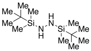 1,2-Bis-(tert-butyldimethylsilyl)hydrazine