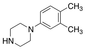 1-(3,4-Dimethylphenyl)piperazine