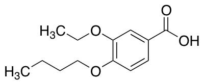 4-Butoxy-3-ethoxybenzoic Acid