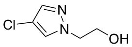 2-(4-Chloro-1H-pyrazol-1-yl)ethanol