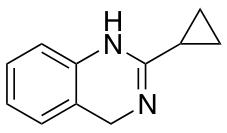 2-Cyclopropyl-3,4-dihydroquinazoline