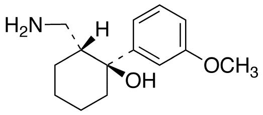 (+)-N,N-Bisdesmethyl Tramadol