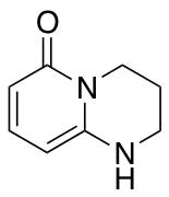 3,4-Dihydro-1H-pyrido[1,2-a]pyrimidin-6(2H)-one