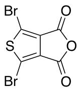 4,6-Dibromothieno[3,4-c]furan-1,3-dione