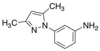 3-(3,5-Dimethyl-1h-pyrazol-1-yl)aniline