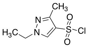 1-Ethyl-3-methyl-1H-pyrazole-4-sulfonyl Chloride