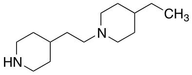 4-Ethyl-1-(2-piperidin-4-ylethyl)piperidine