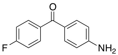 4-[(4-Fluorophenyl)carbonyl]aniline