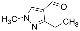 3-Ethyl-1-methyl-1H-pyrazole-4-carbaldehyde