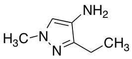 3-Ethyl-1-methyl-1H-pyrazol-4-amine