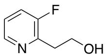 2-(3-Fluoropyridin-2-yl)ethan-1-ol