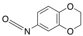 6-Isocyanato-2,3-dihydro-1,4-benzodioxine
