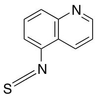 5-Isothiocyanatoquinoline