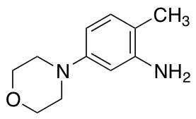 2-Methyl-5-(morpholin-4-yl)aniline