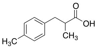 2-Methyl-3-(4-methylphenyl)propanoic Acid