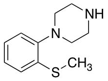 1-[2-(Methylsulfanyl)phenyl]piperazine