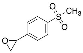 2-(4-methanesulfonylphenyl)oxirane