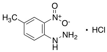 1-(4-Methyl-2-nitrophenyl)hydrazine Hydrochloride