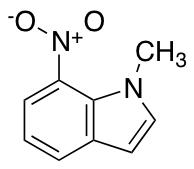 1-Methyl-7-nitro-1H-indole