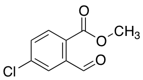 Methyl 4-Chloro-2-formylbenzoate