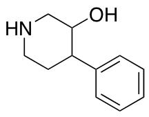 4-Phenylpiperidin-3-ol