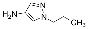 1-Propyl-1H-pyrazol-4-amine
