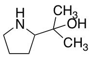 2-(pyrrolidin-2-yl)propan-2-ol