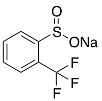 Sodium 2-(Trifluoromethyl)benzene-1-sulfinate