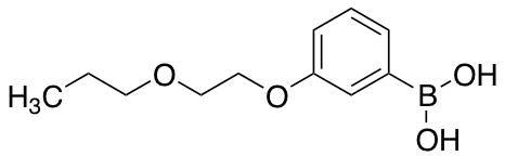 [3-(2-propoxyethoxy)phenyl]boronic Acid