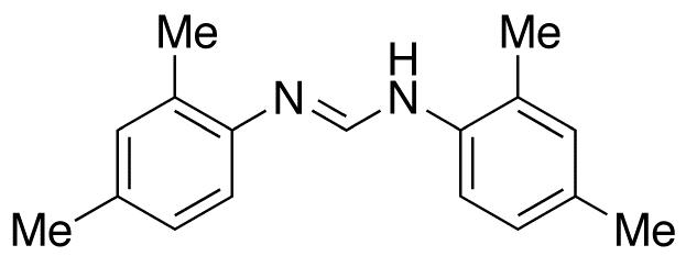 N,N-Bis(2,4-xylyl)formamidine
