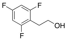 2-(2,4,6-Trifluorophenyl)ethanol