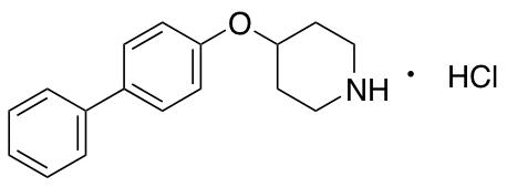4-([1,1'-Biphenyl]-4-yloxy)piperidine Hydrochloride