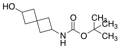 2-(Boc-amino)-6-hydroxyspiro[3.3]heptane