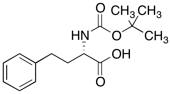 N-Boc-L-homophenylalanine