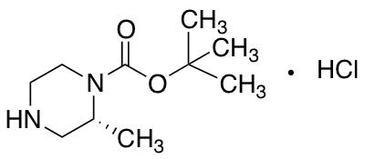 (R)-1-N-Boc-2-methyl Piperazine Hydrochloride