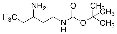 1-N-Boc-3-pentane-1,3-diamine