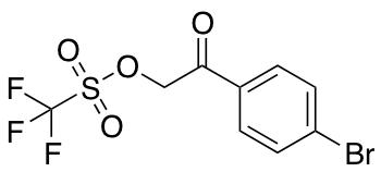 4-Bromophenacyl Triflate
