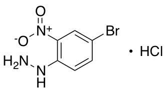 4-Bromo-2-nitrophenylhydrazine Hydrochloride